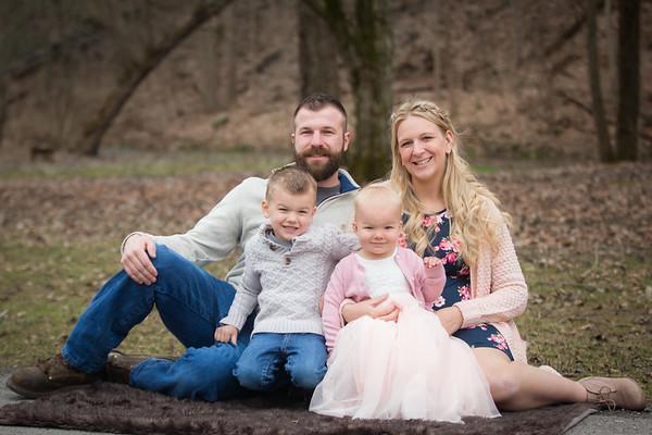 Swendsen Family 2