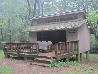 Linden-Denton Shelter 211-09-07