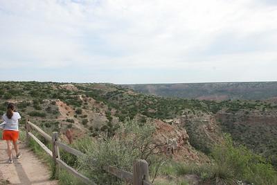 Canyon State Park, TX