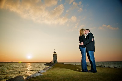 Shane and Kristen Engagements