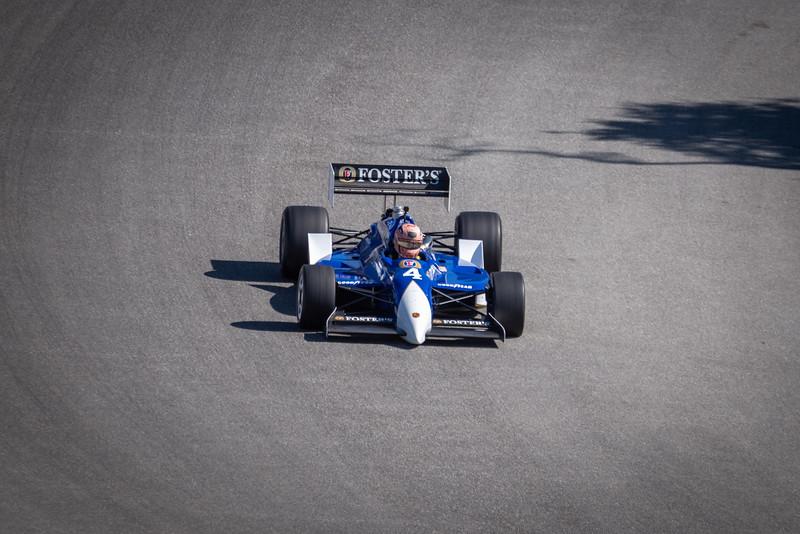1990 March Indy Car.