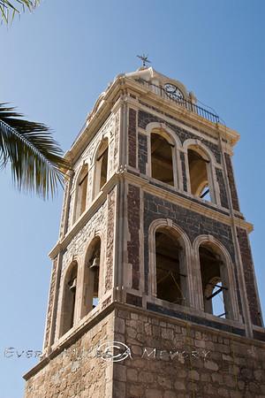 Misión Nuestra Señora de Loreto – Baja California Sur, Mexico