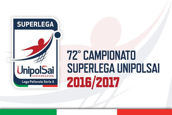 Tutta la #SuperLega, day by day