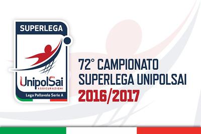 SuperLega 2016/17