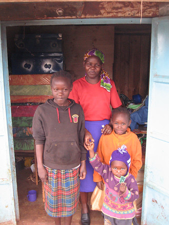 Kenya: Mwki