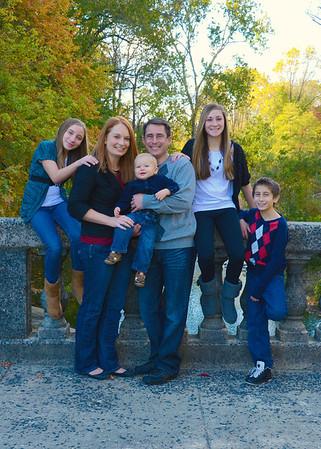 E-FAMILY CHRISTMAS 2013