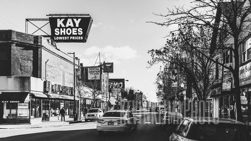 Kay Shoes - Logan Square