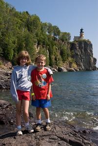 2008 Aug - North Shore Trip