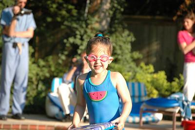 Caroline Swim Lessons