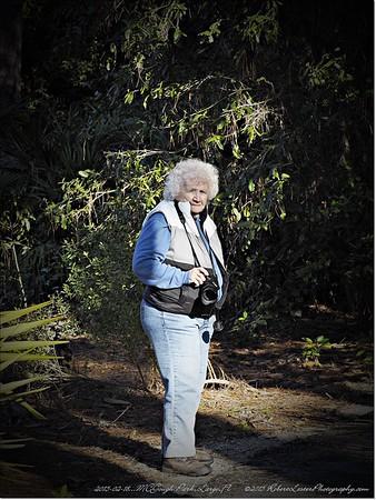 McGough Nature Park,Largo,Fl.