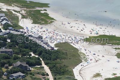 Orleans Skaket Beach, MA