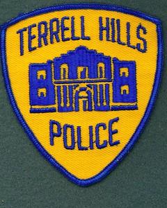 Terrell Hills Police