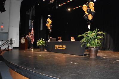 2019 10th Grade Award Ceremony
