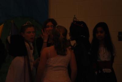 Madison School Play 2011