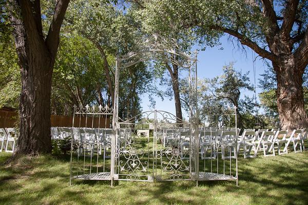 Doty Wedding