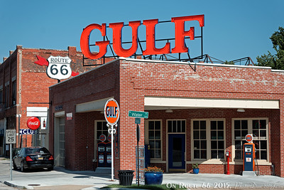 Day 7 - Route 66