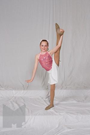 Dance - Individual - 6-8-08