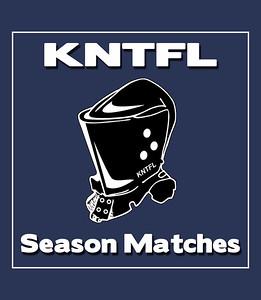KNTFL - Season Matches