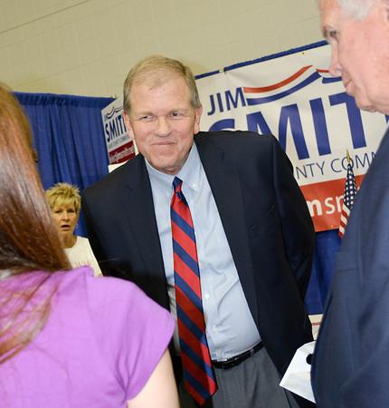 Davis County Republican Convention 2014