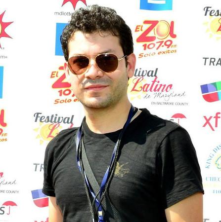 Roberto Cienfuegos