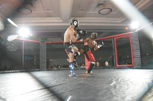 Elite Federation of Kickboxers Evan