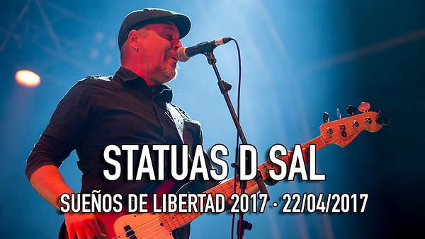 STATUAS D SAL