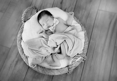 Lawson G - Newborn