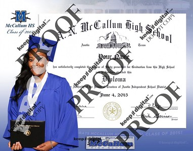 2015 McCallum Keedjit Diploma Proofs
