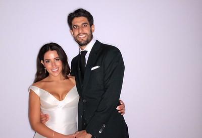 Cristina & Jimmy's Wedding