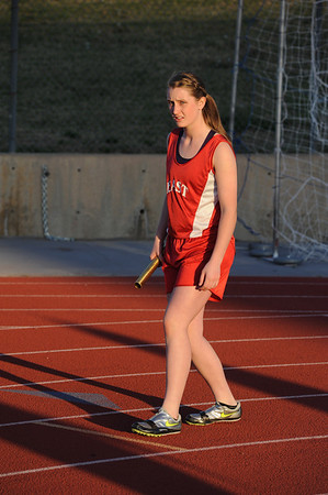 8th East Meet, March 10