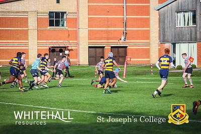 Match 8 - RGS Newcastle VS Eltham College