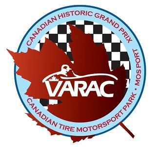 2016 VARAC Canadian Historic Grand Prix