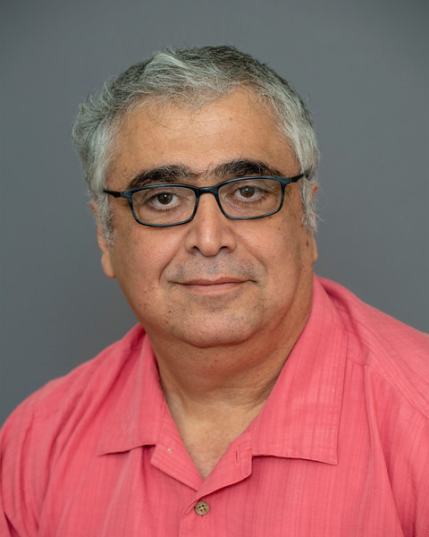 Hussein Al-Qawasmi