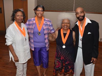 2017 Senior Olympic Awards Banquet