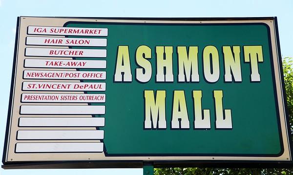 Ashmont Mall.