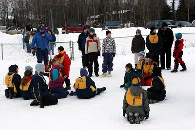 JR. MUSHERS DAY #02