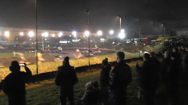 Last Ever Meeting at Stoke 02-11-19