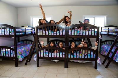 Dorm Remodeling RDLN'16