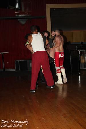 DGUSA 6/3/11 - Masaaki Mochizuki vs Sami Callihan