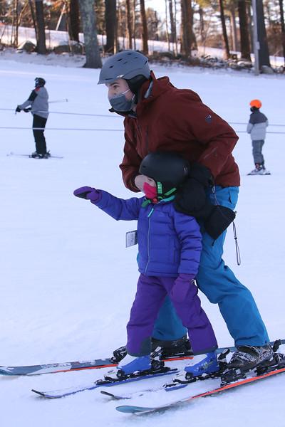 Nashoba Valley Ski Area features 013021