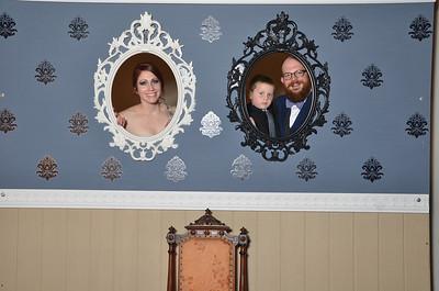 Katie and Adam Photobooth