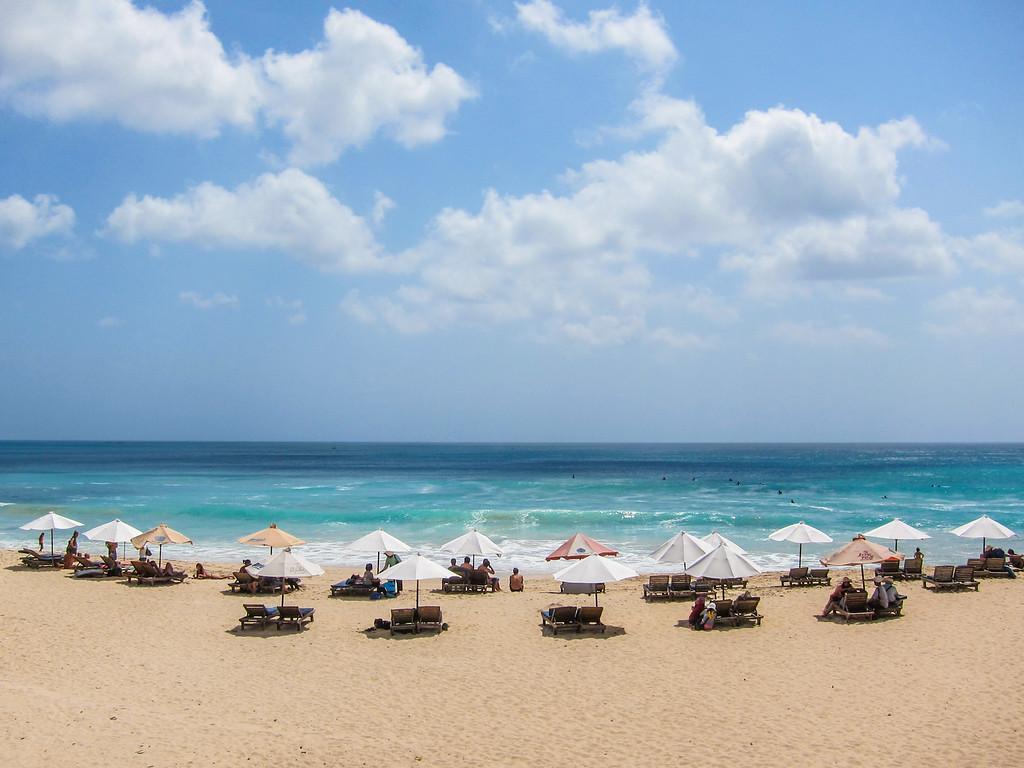 Bali Beaches