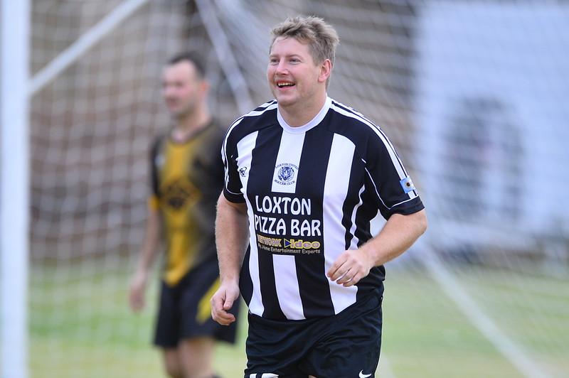 Geordie Franks (Loxton United)