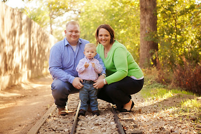 Mayfield Family Portraits | 10.26.11