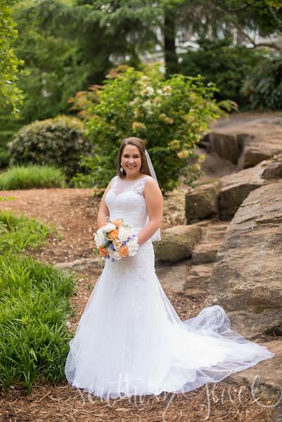 Lindsey S Bridal Portraits