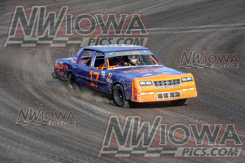 Worthington Speedway - 5 - 29 - 2021