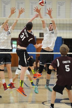 SJP Volleyball!