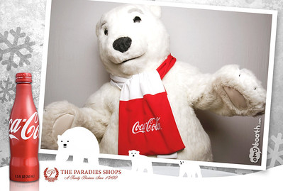 2013.12.19 Coca-Cola Paradies Holiday Tour