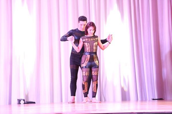 Erick Ortiz & Partner - HSC 2015