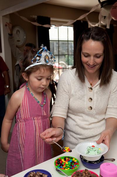 Birthday Viviana 2009